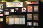 Healy Awards - Wisconsin Football Coaches Association Booth - 2