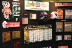 Healy Awards - Wisconsin Football Coaches Association Booth - 3