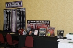Healy Awards - Wisconsin Football Coaches Association Booth - 5