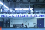 Healy Awards - Whitefish Bay High School Signs, Record Boards, Banners - 41