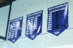 Healy Awards - Whitefish Bay High School Signs, Record Boards, Banners - 14