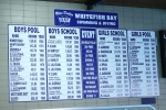 Healy Awards - Whitefish Bay High School Signs, Record Boards, Banners - 12
