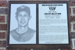 Healy Awards - Whitefish Bay High School Athletic Hall of Fame Plaques - 3