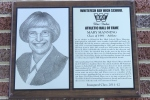 Healy Awards - Whitefish Bay High School Athletic Hall of Fame Plaques - 2