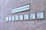Healy Awards - Whitefish Bay High School Athletic Hall of Fame Plaques - 1
