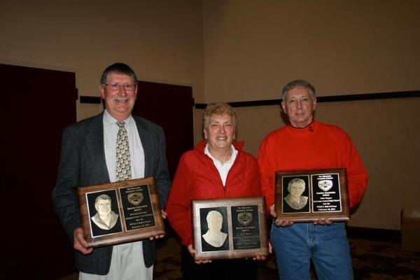 Healy Awards - Wisconsin Fastpitch Softball Coaches Assoc - HOF - 1