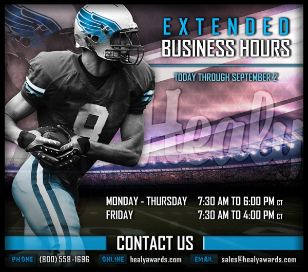 July 2016 Extended Hours